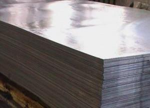 лист алюминиевый Д16