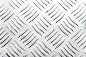 Алюминиевый рифленый лист АМг